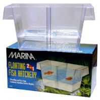 Marina 2 in1 Breeding & Fry Trap
